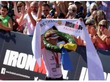 Patrik Nilsson Iron man Kalmar 2015
