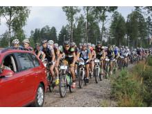 Starten CykelVasan 2010