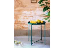 GLADOM bakkebord, grøn 149.-