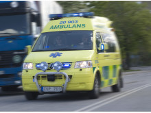 Ambulans akutsjukvård