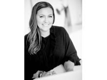 Katrin Bååth - Ny kreativ chef på Sandberg Wallpaper