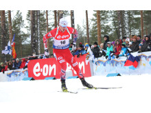 Johannes Thingnes Bø, sprint, VM Kontiolahti 2015
