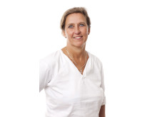 Docent och läkare Eva Andersson på GIH