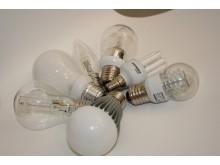 Alternativ till glödlampan