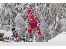 Tiril Eckhoff, verdenscup Anterselva, sesongen 2015-2016