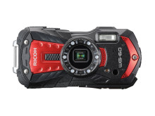 Ricoh WG-60  4 red
