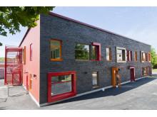 Bredbyplans förskola