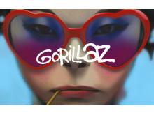 B-Reel Gorillaz