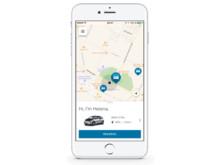 DriveNow_App_new rental process