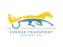 Logotype Svensk Travsport