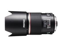 Pentax 90mm 645D