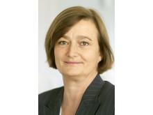 Nordens Välfärdscenters direktör Ewa Persson-Göransson