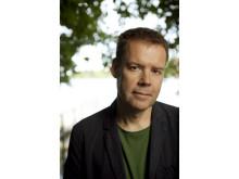 Tony Samuelsson. Fotograf: Kalle Assbring