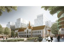 Nu uppgraderas Malmö sjukhus