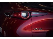 CX-30 9