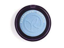 Botanical Color Eyeshadow 71 Bleu nigelle nacré