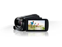 LEGRIA HF R506 Default web imagery PACK