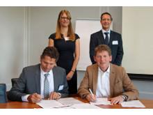 Sailauf: Auftakt für kommunales Energieeffizienznetzwerk Franken