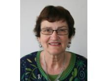 Britt-Marie Landgren, professor gynekologi och obstetrik.