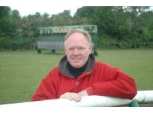 Colin Rayner - Senior Instructor Ridskolan Strömsholm