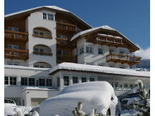 Hotel Post Nauders Winter3