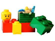 LEGO Förvaringsklossar