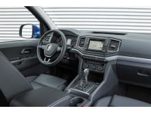 Amarok V6 TDI