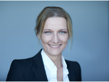Corporate vice president - People, Communication & Quality - Brit Kannegaard Johannessen