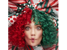 Sia - Everyday Is Christmas Deluxe  artwork)