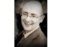 Michael Mazya, strokeforskare med stöd av Hjärt-Lungfonden