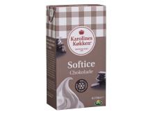 Chokolade softice