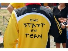 Eine Stadt - ein Team: Leipzig stärkt mit der Gründung der OSL GmbH den Spitzensport