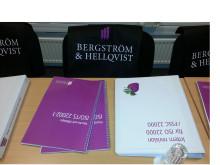 Intern revision ISO/FSSC 22000 kursmaterial