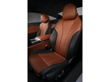 BMW 8-sarjan Coupé, BMW M850i xDrive Coupé