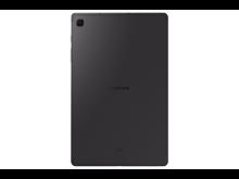 Galaxy Tab S6 Lite_Back_Grey