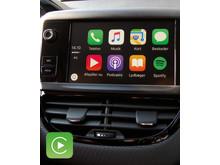 Apple CarPlayTM i 208 DESIRE