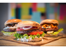 Juicy Vegan Burger-20