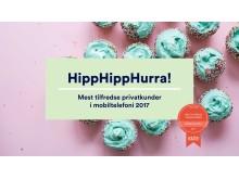 EPSI vinner 2017