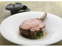 Master Chef and Master Butcher Veal - 5-Bone Fore Rib