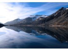 Tafjordfjellene