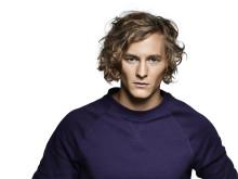 Christian Sahlström är klar för final i Big Brother Maktspelet. Foto: Magnus Selander/Kanal 11