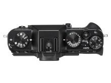 X-T20 Black Top