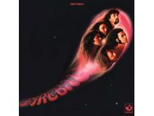 Deep Purple - Fireball artwork