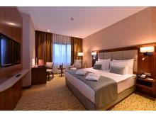 Clarion Hotel Istanbul Mahmutbey, Turkey