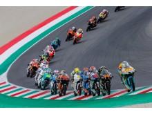 MotoGP. ADAC Nothern Europe Cup