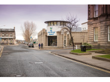 Moray Council offices