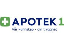 Logo Apotek 1