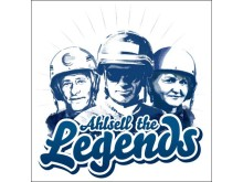 Ahlsell the Legends