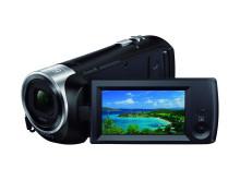 HDR-CX405 von Sony_03
