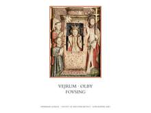 Ny udgivelse fra Danmarks Kirker om de tre vestjyske kirker Vejrum, Ølby og Fovsing